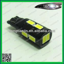 10SMD 5630 led light car