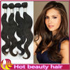 The best quality and price remy malaysian human hair