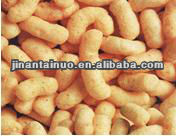 excellent Puff Corn rods/chips/cheese ball/curls machine 300-500kg/h