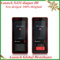 2013 auto ferramenta de diagnóstico launch x431 diaguniii manual original multi- linguagem super x-431 diaguniii em estoque