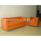 Modern sectional sofa/leather sectional sofa/Living room sectional sofa