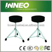 Improve Drum Performance, Musical Instrument Stool