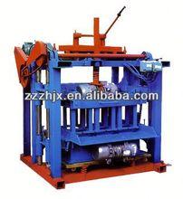 2011 new small brick making machine
