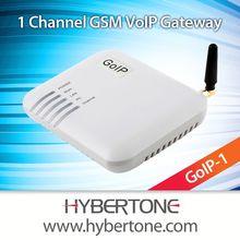 goip gateway,gsm voip goip gateway sip trunk to asterisk ip pbx,support IMEI change,GoIP-1
