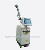 HonKon-YILIYA-10600-RF fractional co2 laser beauty equipment for Skin Resurfacing