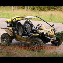 1100cc 4x4 Road Legal Dune Buggy