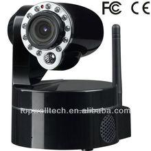 Indoor 3X Optical ZOOM IR pan tilt wifi ip outdoor Wireless Wifi IP Camera