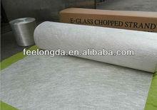300g powder fiberglass chopped mat for fiberglass roof waterproofing