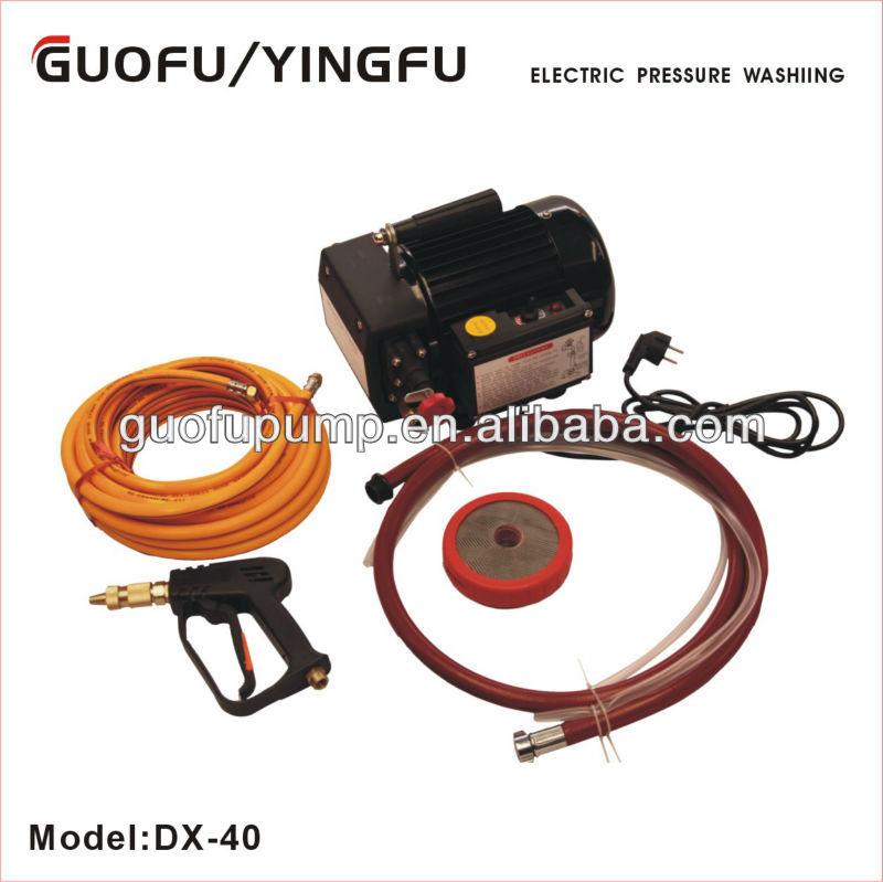 Hydraulic Pressure Washers Dx-40 - Buy Hydraulic Pressure Washers ...