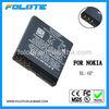 li-ion 830mah BL-6P Battery For Nokia 6500 6500 Classic Battery