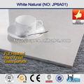 Bianco pavimentoin ceramica, smaltato lucido, 2013 vendita calda, no: jp6a01