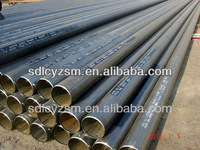 GB/T8162-1999 astm a501-98 seamless steel pipe
