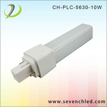 Replace 26W PLC 10w g24 led, smd 5630 g24 pl led lamp