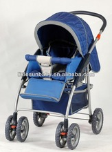 Baby Equipment Baby Stroller Item 2007 Little Sun Good Car Seat