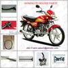 CD DELUXE motorcycle parts