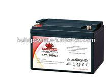 silver beauty battery charger 12V100AH for ups, solar ,telecom