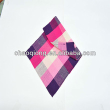 cotton chindi rag rug