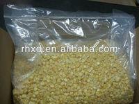 Frozen sweet corn/IQF frozen sweet corn/whole kernel sweet corn