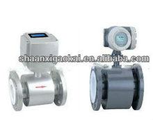 High quality lower price Series digital Magnetic water Flow Meter