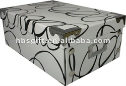 paper box carrier