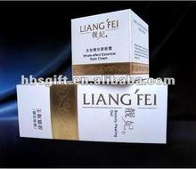Elegant perfume box for custom 2012