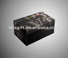 Fashion custom shoe boxes 2012