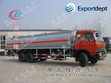 6*4 chemical liquid tanker transport truck,hydrochloric acid or sulphuric acid carrier truck