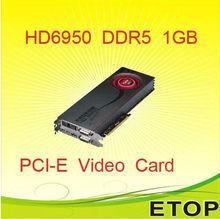 Brand new ATI Radeon HD6950 graphic video card low price