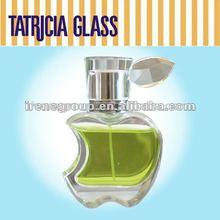 Nice Design Lady perfume (Apple shaped)