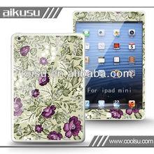 2013 New design screen protector cutting machine for ipad mini
