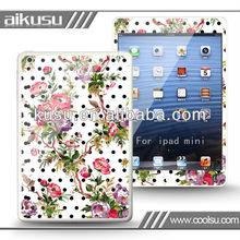 2013 Newest design screen cover for ipad mini