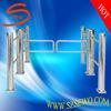 Stainless Steel Security Swing Turnstile Gates