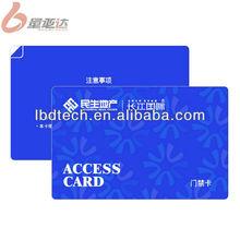 RFID business card,Smart card,rfid hitag 1/hitag 2/hitag s smart card