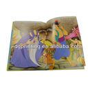 Children English story book