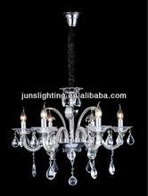modern luxury K9 crystal chandelier lighting
