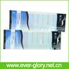 ECO-friendly Customized OPP/PE Transparent Plastic Opp Bag