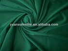 Blended twill wool fabric