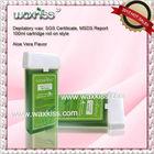 natural cartridge depilatory wax(herbal)
