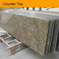 China Solid surface laminated countertop bar top