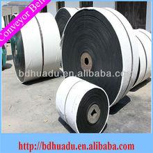 NEW EP/NN/CC/Steel cord conveyor belt manufacturer