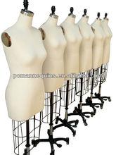 Tailors Dummy Mannequins For Dressmaker