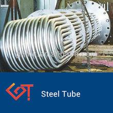 Stainless steel &Alloy steel U tubes