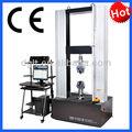 La tensión y la compresión de prueba de laboratorio instrumento/de acero a la tracción tester/universal de resistencia a la tracción de equipos de prueba