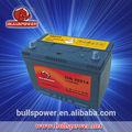 heavy duty do caminhão baterias 12v 12v90ah para ups
