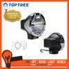 "HID offroad work light 35W/55W75W 4"" offroad headlight lamp car foglamp car light xenon"