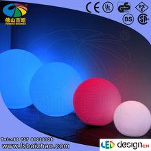 holiday lights decor/glow sphere/led globe