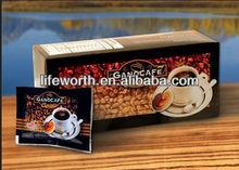 Organo gold ganoderma coffee