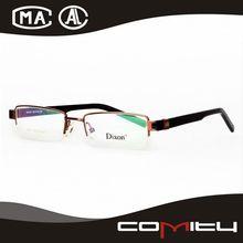 silhouette titanium eyeglass frames