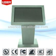 touch screen kiosk 32