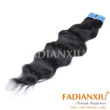 2013 Best Selling High Qanlity Brazilian human remy hair weave,natural wave hair
